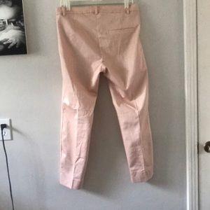 H&M Pants - Beautiful blush colored H&M pants NWT